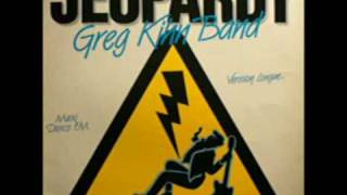 getlinkyoutube.com-Greg Kihn Band - Jeopardy (extended version)