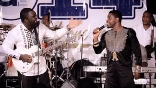 Nkwa Abodoo ( Bread of Life ) KODA ft NACY