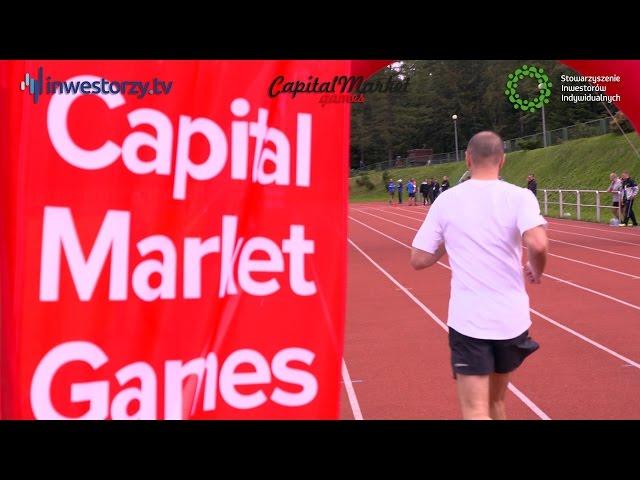 Capital Market Games, Zakopane, 23-25.09.2016