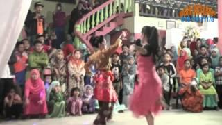 getlinkyoutube.com-Pidang & Aisha - Kulabutan ( KOTA BELUD 25-12-2015 )