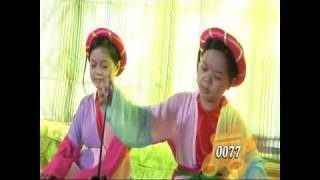 getlinkyoutube.com-Thanh Hang - Thanh Ha_ Ba toi.