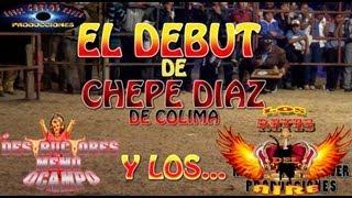 getlinkyoutube.com-ChEpE DiaZ Y SuS REYES DEL AIRE¡¡¡-Especial No1- CON LOS DESTRUCTORES DE MEMO OCAMPO 2013