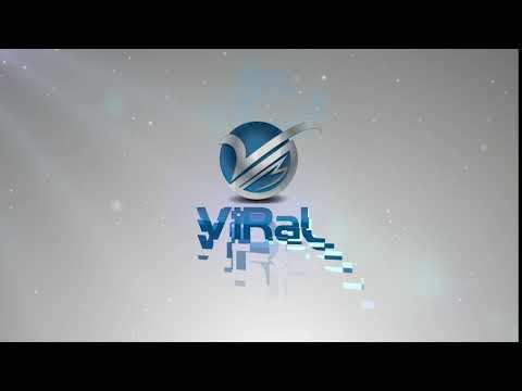 Viral Logo Animation