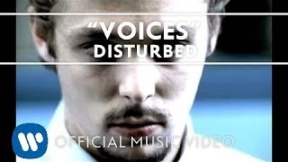 getlinkyoutube.com-Disturbed - Voices [Official Music Video]