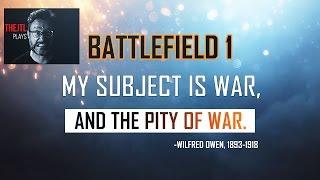 getlinkyoutube.com-Thursday Night Games | Battlefield 1 Multiplayer Training (LIVE) PS4 Pro