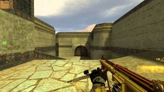 getlinkyoutube.com-Counter Strike Xtreme Ultimate