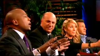getlinkyoutube.com-The Biggest Fight In Shark Tank History!