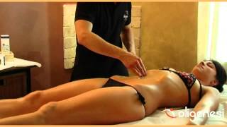 getlinkyoutube.com-Corso di Massaggio Relax AntiStress (Video n.10) - www.oligenesi.it