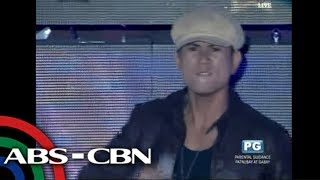 getlinkyoutube.com-Robin Padilla impersonator a hit on 'Showtime'