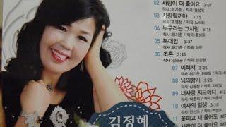 getlinkyoutube.com-휴게소 트로트 메들리 / 가수 김정혜 /10편 수록