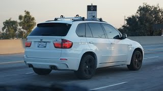 getlinkyoutube.com-BMW X5 exhaust sounds