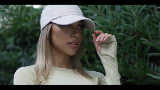 WORKOUT WITH ME & DIET TIPS - Chantel Jeffries