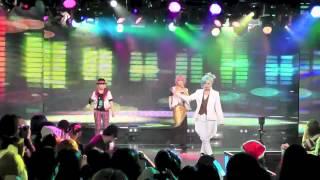 getlinkyoutube.com-Triangle Beat at  Niconico Cospllection