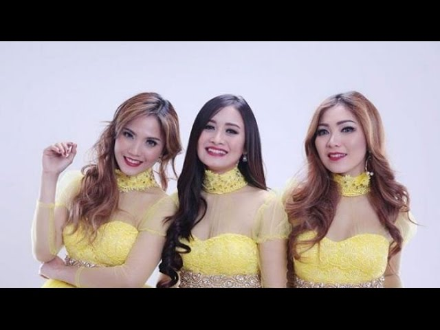 MELATI - TRIO MACAN  karaoke dangdut ( tanpa vokal ) cover #adisTM