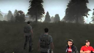 getlinkyoutube.com-H1Z1 Gameplay