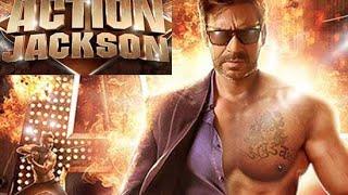 Action Jackson Movie    (2014)    Full Promotion Events 2014    Ajay Devgn    Sonakshi Sinha