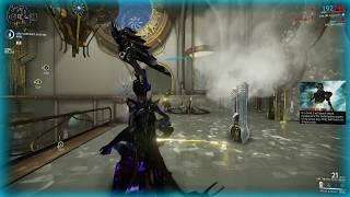 getlinkyoutube.com-Warframe update 17: Equinox gameplay, T4 Survival solo