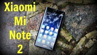 getlinkyoutube.com-Xiaomi Mi Note 2 Review - The Most Beautiful Xiaomi Ever?