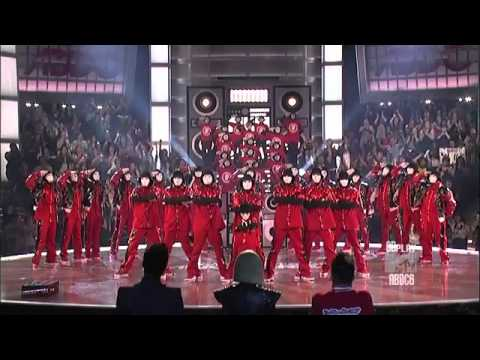 "JabbaWockeeZ - ""Devastating Stereo"" ABDC 6 (The Finale) HD"