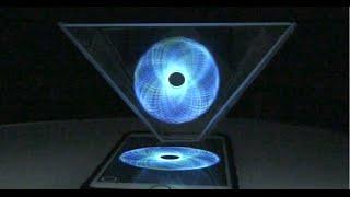 getlinkyoutube.com-Turn your Smartphone into a 3D Hologram