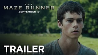 getlinkyoutube.com-The Maze Runner | Official Final Trailer [HD] | 20th Century FOX