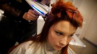getlinkyoutube.com-Hairdreams Laserbeamer Nano day and night transformation