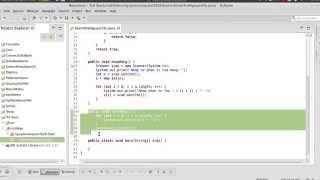 getlinkyoutube.com-Kiểm tra và xuất các số nguyên tố trong mảng