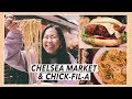 7 Things To Eat In New York City   NYC Food Travel Vlog