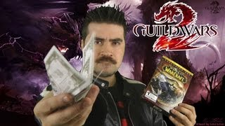 getlinkyoutube.com-Guild Wars 2 Angry Review