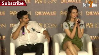 getlinkyoutube.com-Kriti Sanon Hot In Short Jumpsuits