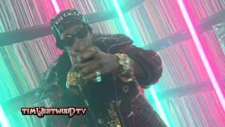 2 Chainz - Tim Westwood Freestyle