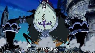 getlinkyoutube.com-1000 Shadow Moriah Vs Luffy - One Piece Episode 374 Eng Sub