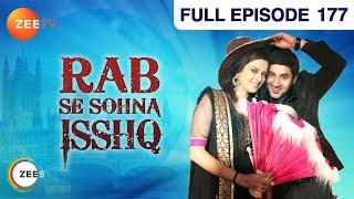 Rab Se Sona Ishq - Episode 177 - March 29, 2013