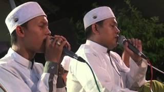 getlinkyoutube.com-AL MUNSYIDIN LIVE PETUKANGAN  PATR III