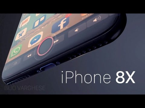 Apple iphone 8 Trailer
