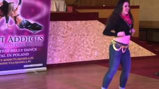 getlinkyoutube.com-مهرجان التيت فى الغويط أداء الراقصة مارتا مالينوسكا