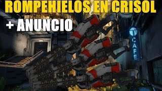 getlinkyoutube.com-Destiny NADA MAL EL ROMPEHIELOS EN CRISOL XD Y ANUNCIO DE DIRECTO