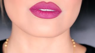 How To Fake Big Lips/ Kylie Jenner Lips width=
