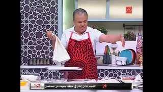 الشيف حسن | البتي فور بالفانيليا والقرفة