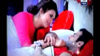 getlinkyoutube.com-Yeh Hai Mohabbatein: Ishita, Raman enjoy romantic moments after their third marriage