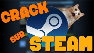 getlinkyoutube.com-[TUTO] Comment cracker Steam gratuitement !