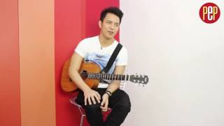 getlinkyoutube.com-TJ Monterde shares how his love story with KZ Tandingan started