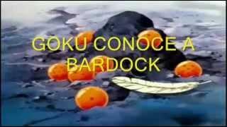 getlinkyoutube.com-GOKU CONOCE A BARDOCK FAN MADE