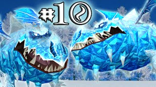 getlinkyoutube.com-BEST GRONCICLE NAME EVER! Icestorm #10 - School Of Dragons