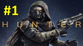 getlinkyoutube.com-Destiny Walkthrough Part 1 No Commentary Let's Play Gameplay Playthrough (PS4/Xbox One)