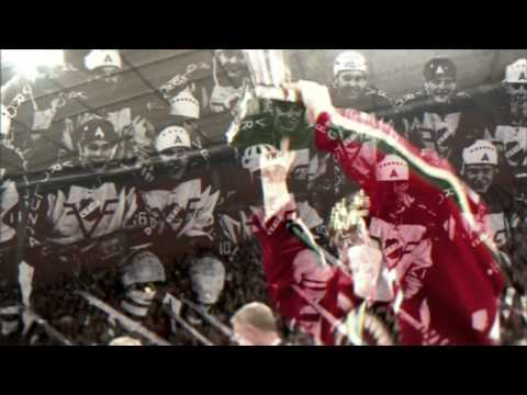 Frölunda Indians intro film 09/10