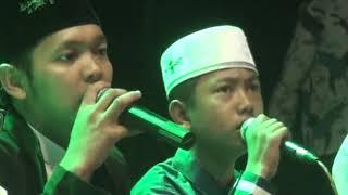 Ustz Munna feat Asayqol Musthofa  Pekalongan