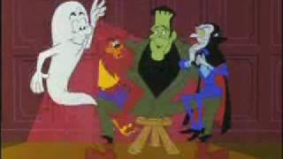 Groovie Goolies Monster Mash mp3 indir