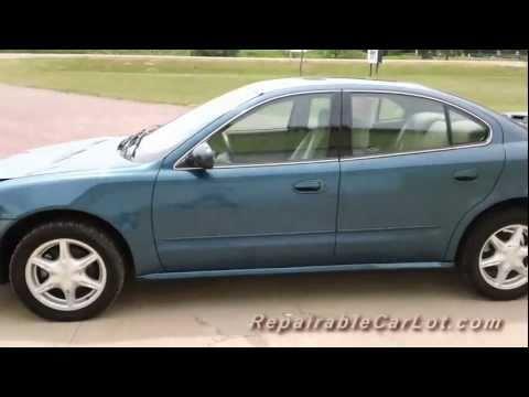 2003 Oldsmobile Alero Problems, Online Manuals and Repair Information