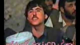 chaman wala  pakistan  idrees  song
